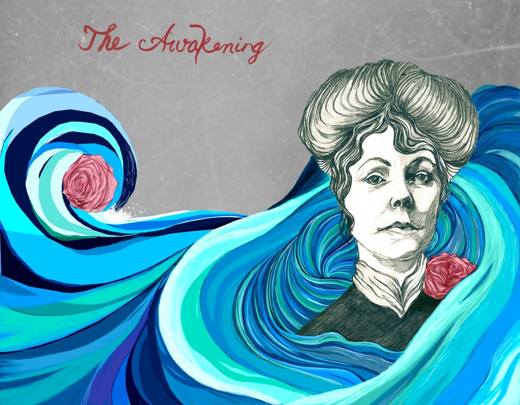 comprehensive character analysis in the awakening by kate chopin A list of all the characters in the awakening the the awakening characters the awakening kate chopin read an in-depth analysis of edna pontellier.